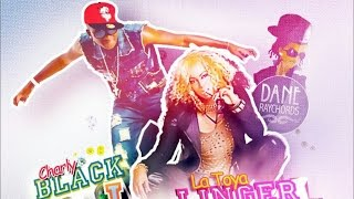 Charly Black Ft La Toya Linger I Love You Raw Currency Riddim November 2014