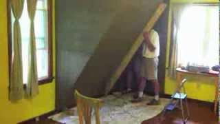 Video indoor climbing: