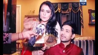 Radhika and Shakti explains reason behind celebrating Lohri