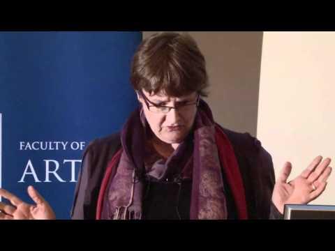 Margaret Simons - Centre for Advanced Journalism, University of Melbourne, 2012