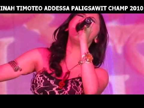 Inah Vanessa Timoteo - HALO cover Beyonce Knowles .mp4