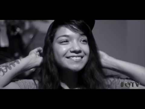 BOO LALA @_BOOLALA IN THE STUDIO #OTVFILMS [@MIKESTAXS]