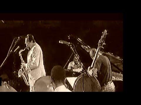 Joe Lovano & Mulgrew Miller Trio
