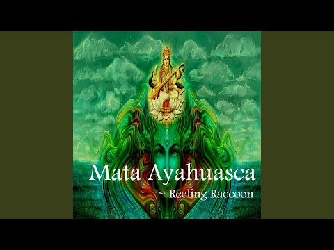 Surrender to Ayahuasca