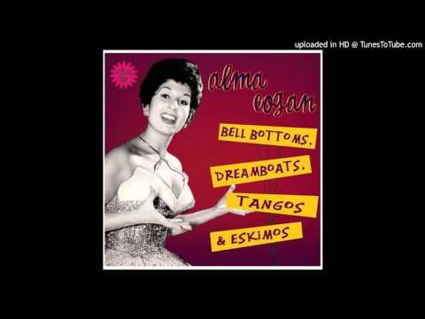 Alma Cogan - i can