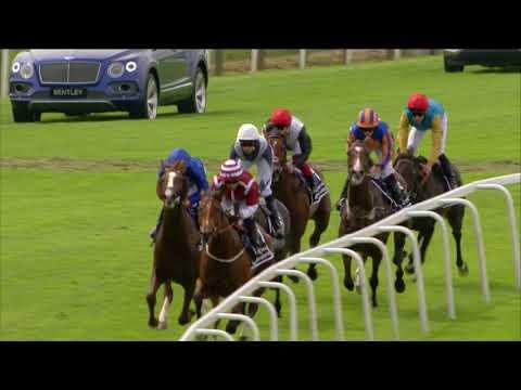 2018 Investec Coronation Cup - Cracksman - Racing UK