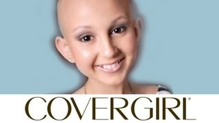 Talia Castellano CoverGirl Night Makeup Tutorial