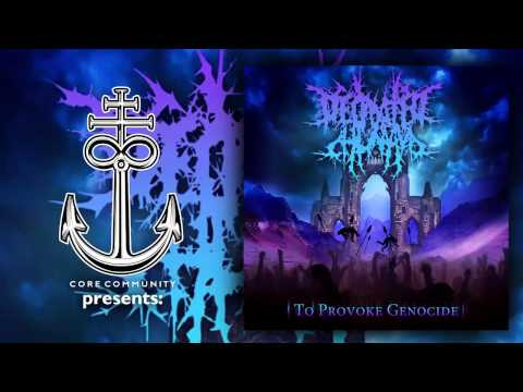 Decimated Humans - To Provoke Genocide [Full Album Stream]