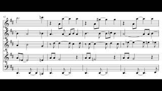Alti & Bassi - Se Telefonando - a cappella, lyrics in description