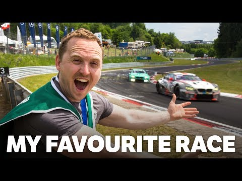 My Favourite Race In The World! (Plus Epic Giveaway)