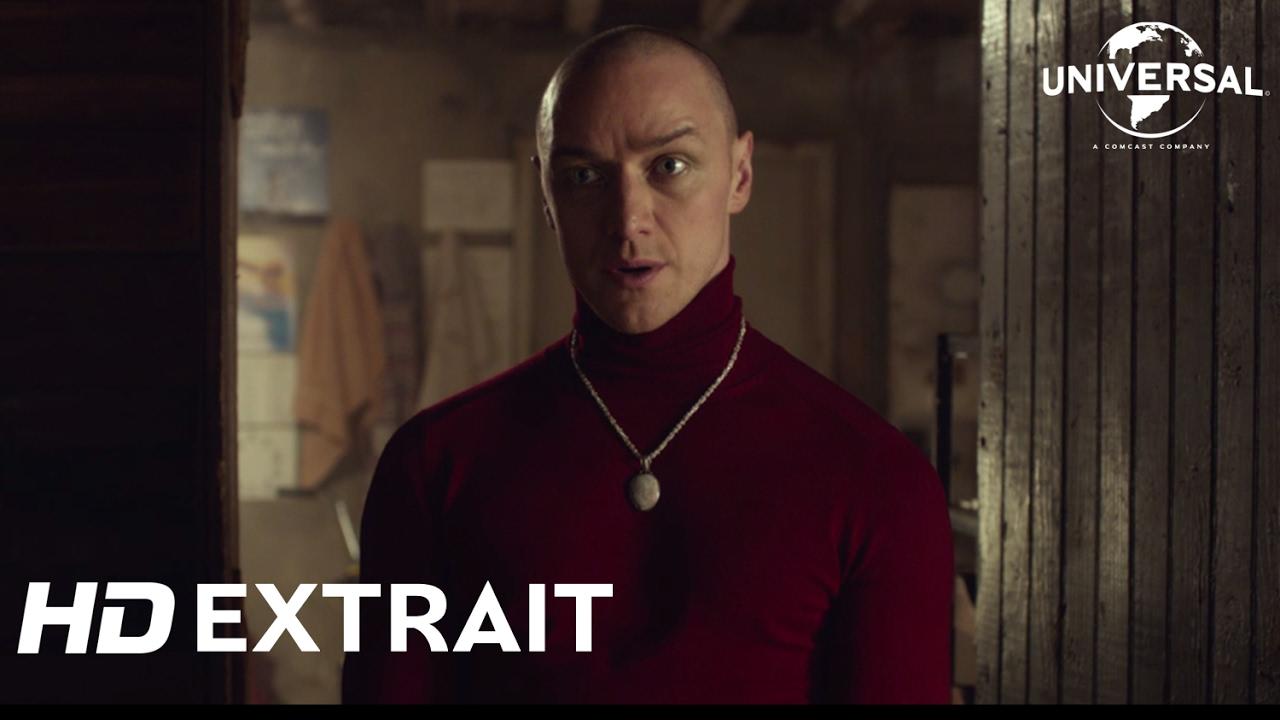 """Split / Extrait """"Patricia"""" VF [Au cinéma le 22 Février 2017]"""