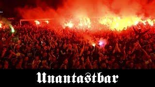 Unantastbar - Das Stadion brennt [Spreewaldrock Festival 2019]
