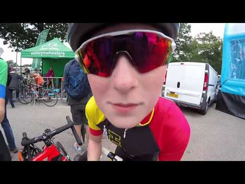 53rd European Junior Cycling Tour of Assen Stage 6 - Cat 7