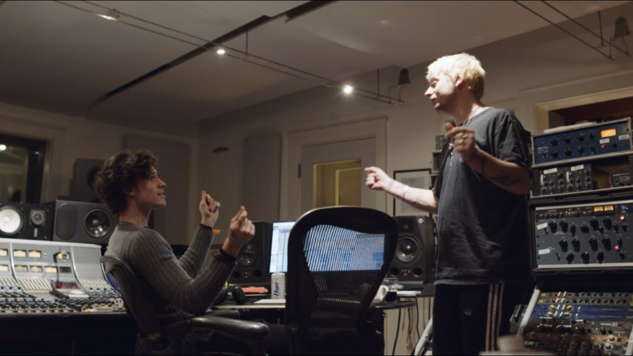 """The Making Of Wonder - """"Teach Me How To Love"""" - Out Dec 4th"""