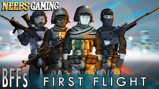 Battlefield Friends - First Flight