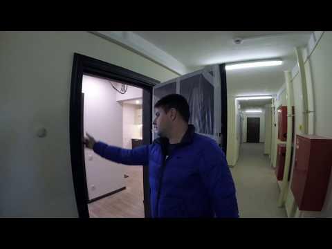 Приемка квартиры в новостройке с отделкой