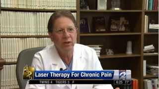 THOR LLLT for chronic pain