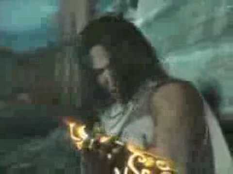 Prince Of Persia - Song Of The Damned