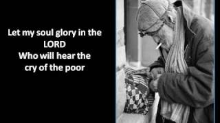 The Cry of the Poor by John Michael Talbot