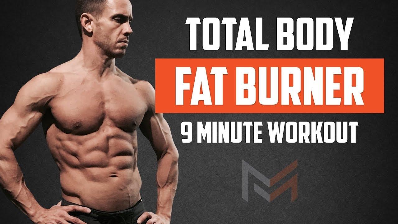 burly fat burner app