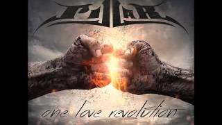Pillar One Love Revolution 2015 Full Album