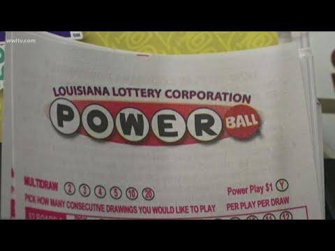 Nearly $10 Million In Louisiana Lottery Winnings Go Unclaimed Every Year