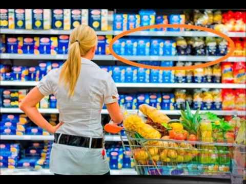 Курсовая работа: Размещение и выкладка товара в торговом
