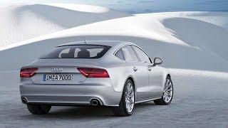 #652. Audi A7 Sportback 3.0 TDI Quattro 2010 (потрясающее видео)(, 2014-09-26T17:34:30.000Z)