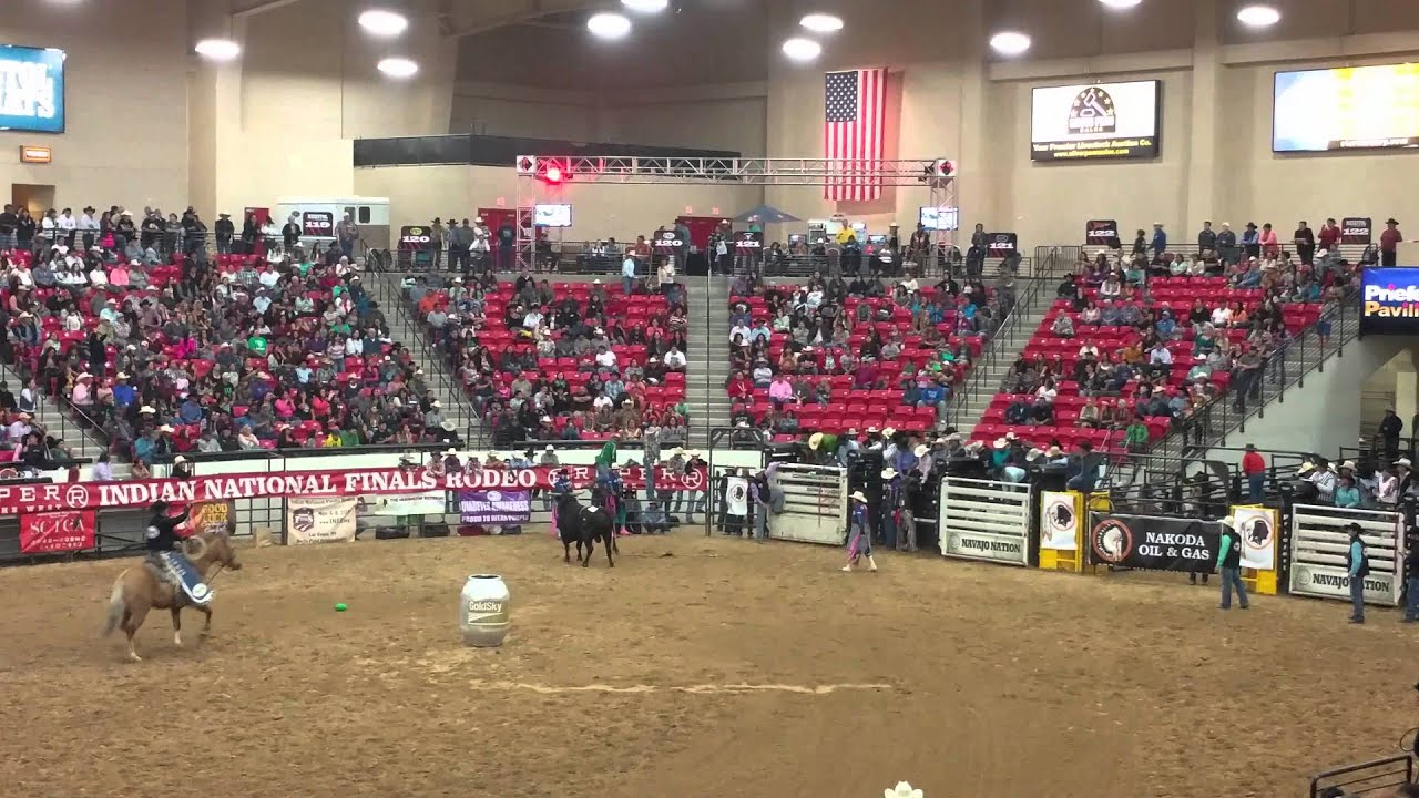 Download INFR 2014 Bull Riding