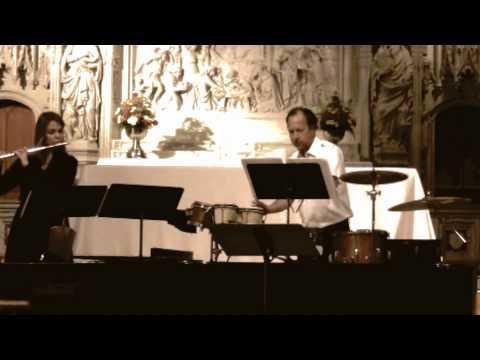 Angela Rowland, Henry Claude, Dahl Duettino Concertante, I