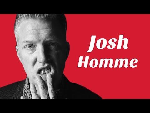 Understanding Josh Homme