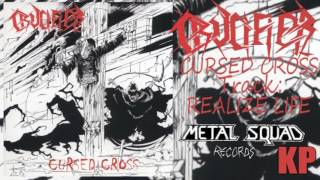 Watch Crucifier Cursed Cross video