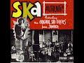 Capture de la vidéo The Skatalites  - Ska Aunthentic (1964)