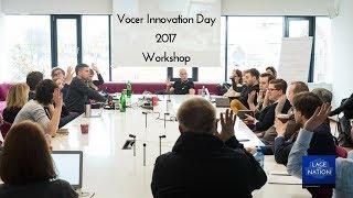 LdN: Workshop Vocer Innovation Day 2017