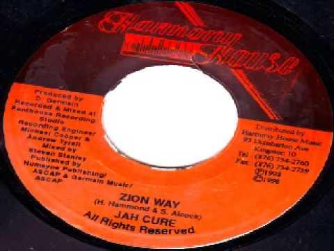 Jah Cure - Zion Way