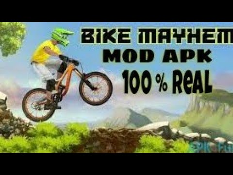 How To Download  Bike Mayhem Full Paid Apk