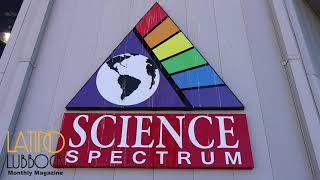 Spring Break In Your Own Backyard: Science Spectrum & OMNI Theater