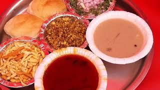 Misal Mahotsav Vasai 2019 l Street Food Vlog