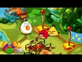 Angry Birds Epic - Gameplay Walkthrough Part 4