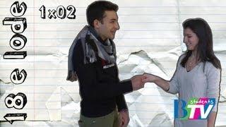 18 e lode - 1x02 - Colpito (e affondato)