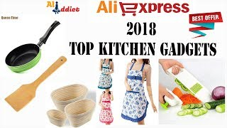 2018 exclusive best selling kitchen products review on AliExpress / Ali Addict