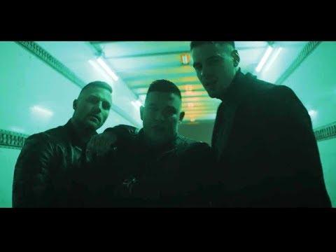 Fatal & Rico Feat. Kontra K - Ich lass die Jungs nicht allein (Official Video)