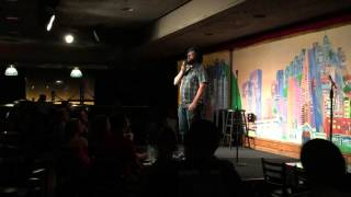 Chad Opitz - Punchline San Francisco, Sep. 20th, 2015