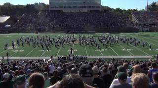 Ohio University Marching 110 - Confident - Demi Lovato