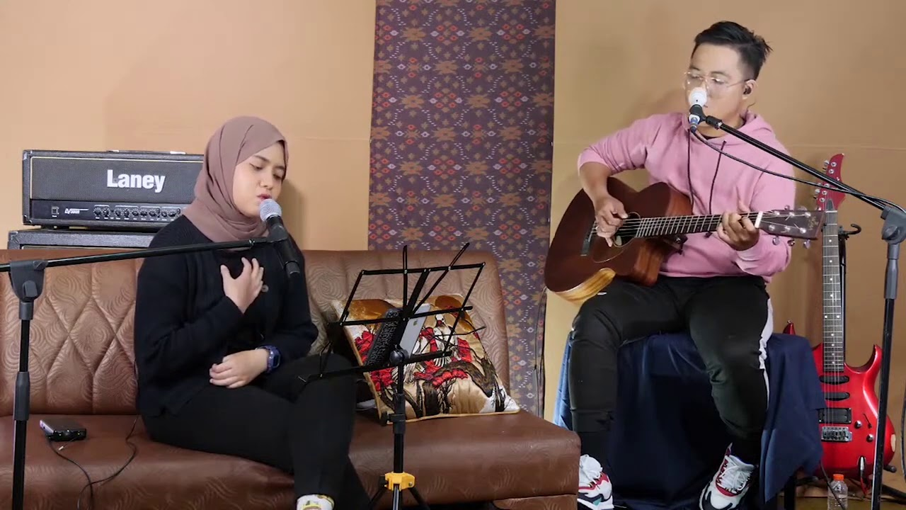 Hanin Dhiya covers Lose - NIKI | Best of Takeover Tuesday | EXCLUSIVE!!