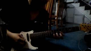 Guitar Solo (Miền Cát Trắng)