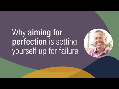 Options to consider About Perfectionist Parenting
