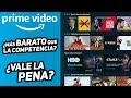 Amazon Prime Video - ¿Cómo funciona? / Reseña