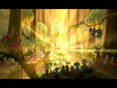 Disney espa a trailer oficial espa ol tiana y el sapo - Sapos y princesas valencia ...
