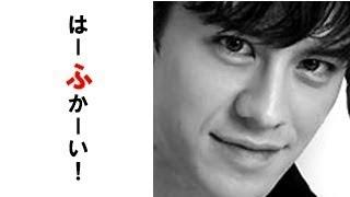 ウエンツ瑛士は、恋愛報道があまりなく、イケメンなのに 【チャンネル登...